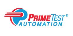 PrimeTest Automation Logo