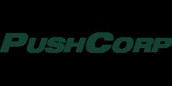 PushCorp, Inc. Logo