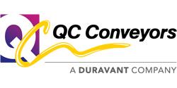 QC Conveyors Logo