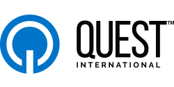 Quest International, Inc. Logo