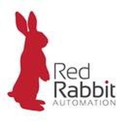 Red Rabbit Automation Logo