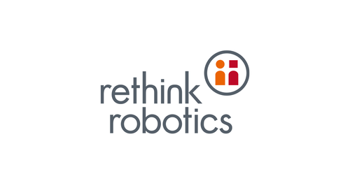 Rethink Robotics GmbH Logo