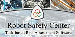 Robot Safety Center Logo