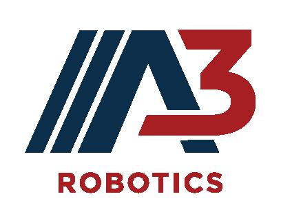 Robotic Industries Association Logo