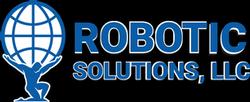 Robotic Solutions, LLC Logo