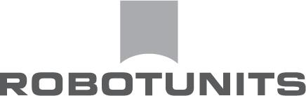 Robotunits, Inc. Logo