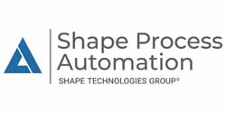 Shape Process Automation Logo