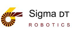 Sigma DT Robotics Logo