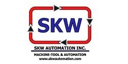 SKW Automation Inc. Logo