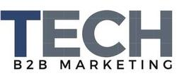 TECH B2B Marketing Logo