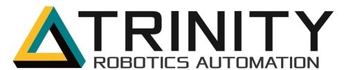 Trinity Robotics Automation Logo