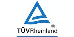 TUV Rheinland Logo