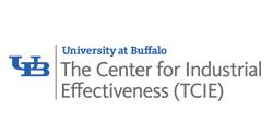 University at Buffalo TCIE (UB TCIE) Logo