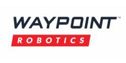 Waypoint Robotics Inc. Logo