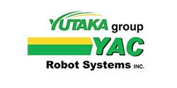 YAC Robot Systems, Inc. Logo