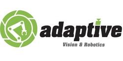 Adaptive Vision and Robotics Logo