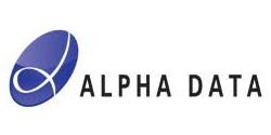 Alpha Data Parallel Systems Ltd. Logo
