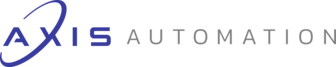 Axis Automation Logo
