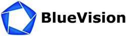 BlueVision Ltd., Japan Logo