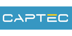 Captec Americas Inc. Logo