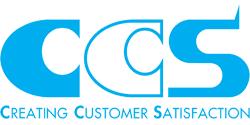 CCS Inc. Logo