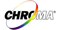 Chroma Technology Corp. Logo