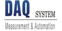 DAQ SYSTEM CO., LTD. Logo