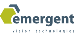 Emergent Vision Technologies Inc. Logo