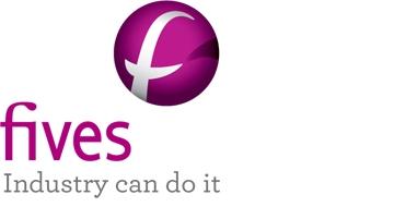 Fives DyAG Corp. Logo