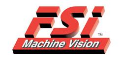 FSI Machine Vision Logo