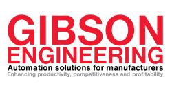 Gibson Engineering Logo