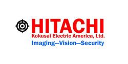Hitachi Kokusai Electric America Ltd. Logo