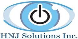 HNJ Solutions, Inc. Logo