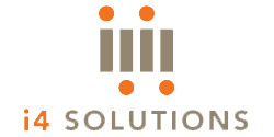 I4 Solutions, LLC Logo
