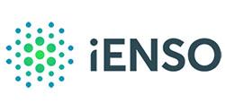 ienso Inc. Logo