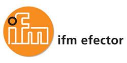 ifm Efector Inc. Logo
