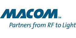 Macom Technologies Logo
