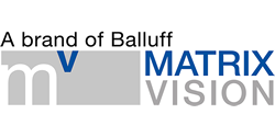 MATRIX VISION GmbH Logo