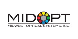 Midwest Optical Systems, Inc. Logo