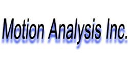 Motion Analysis Inc. Logo