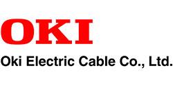 Oki Electric Cable Company, Ltd. Logo