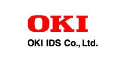 OKI IDS Co. Ltd. Logo