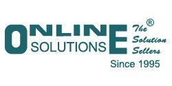 Online Solutions (Imaging) Pvt. Ltd. Logo