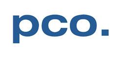PCO AG Logo