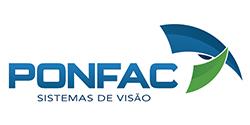 Ponfac S/A Logo