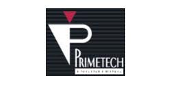 PRIMETECH ENGINEERING CORP. Logo