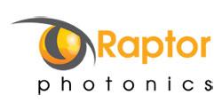 Raptor Photonics Limited Logo