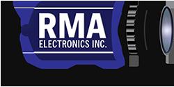 RMA Electronics, Inc. Logo