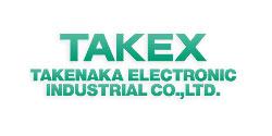 Takenaka System Co., Ltd. Logo