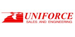Uniforce Sales and Engineering Logo